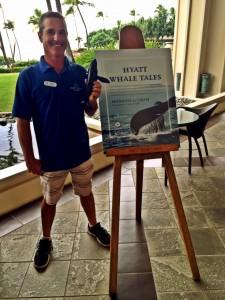 Mark Pendergraft. Maui Ocean Center photo.