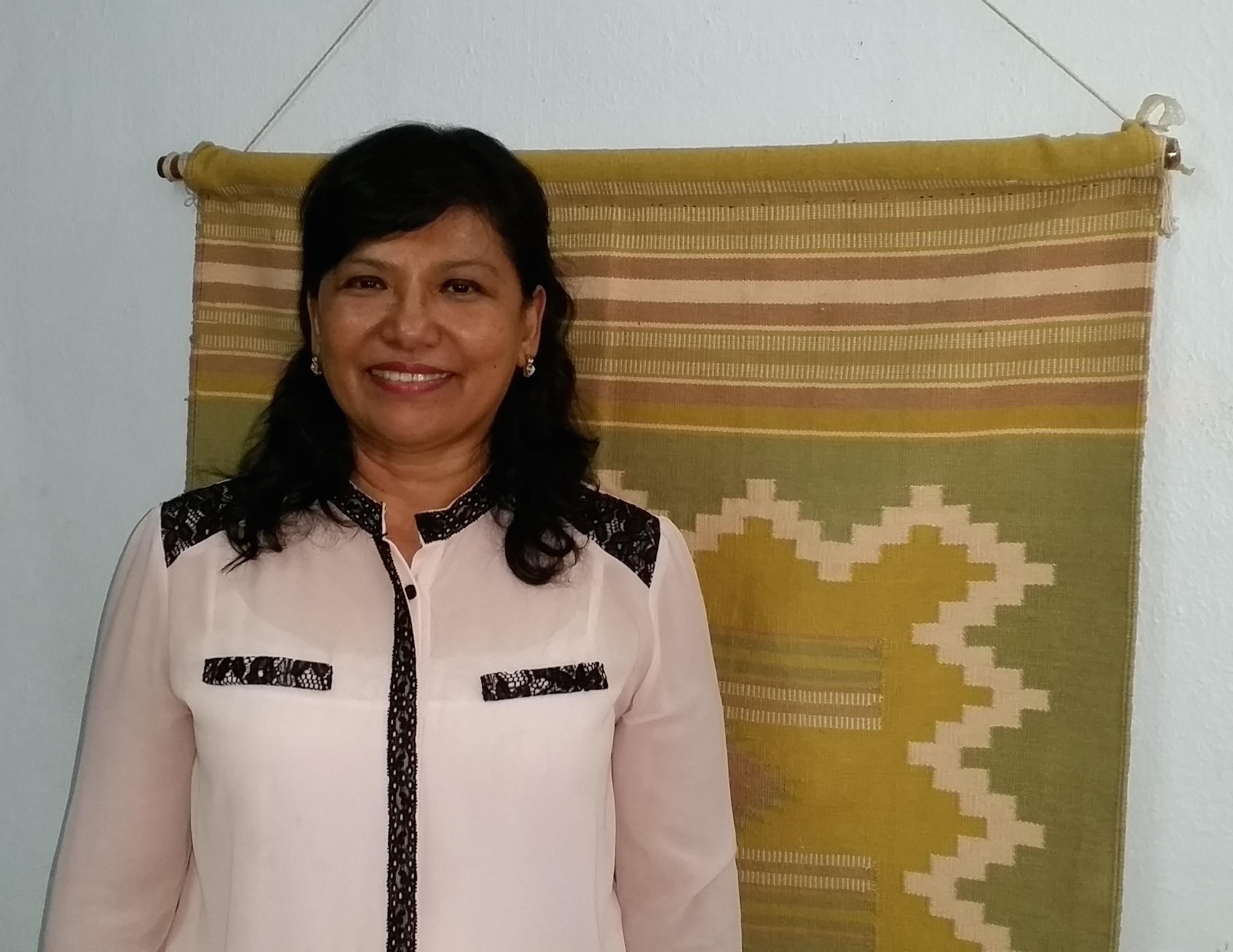 Sarojeni Rengam
