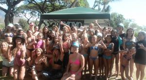 Third Annual XOXO Maui Event