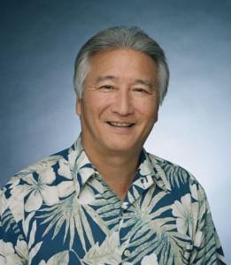 Stan Kuriyama. A&B/HC&S photo.