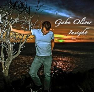 Gabe Oliver, courtesy image.