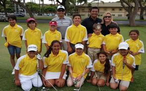 Leadbetter Golf Academy photo.