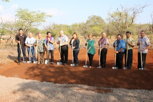 kihei high school groundbreaking