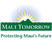Photo source: http://maui-tomorrow.org