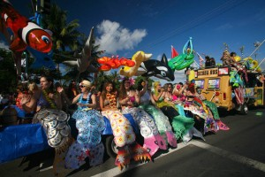 Parade of Whales, courtesy photo.