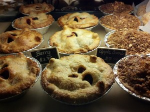 Baked goods from Leoda's Kitchen and Pie Shop in Olowalu. Photo courtesy of Flickr/Jennifer Cachola.