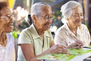 Photo credit: Hale Makua Health Services, Maui Hawaiʻi.