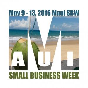 2016 Maui SBW logo.