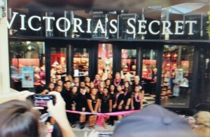 Victoria's Secret, Maui store. Photo by Wendy Osher.