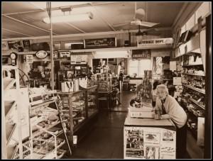 Komoda Bakery in Makawao. Photo courtesy of Flickr/Mark Favielli.