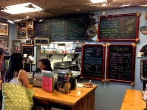 Eskimo Candy Seafood Market & Cafe in Kihei. Photo courtesy of Flickr/Ryan Harvey.