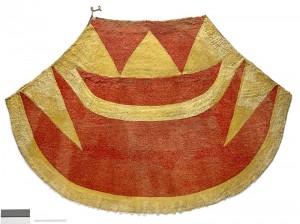 Ahu Ula. Image courtesy: Te Papa Tongarewa