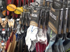 Compression socks for athletes and patients, for sale at Island Feet. Photo by Kiaora Bohlool.