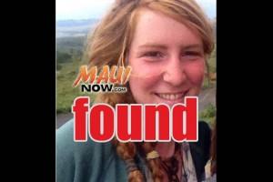 Emma Roth. Found.