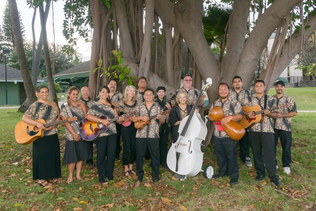 IHM second class. The Institute of Hawaiian Music is a one-of-a-kind musical mentorship program dedicated to the perpetuation and preservation of Hawaiian music.