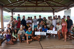 Photo: ʻŌiwi TV/Jason Patterson. ©2015 Polynesian Voyaging Society media assets.