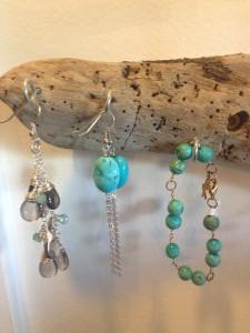 Jewel Spa & Salon jewelry Debra Lordan photo