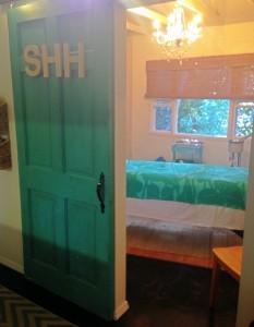 Jewel Spa & Salon treatment room Debra Lordan photo