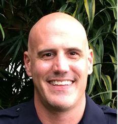 John Surina. Photo credit: Maui Police Department.