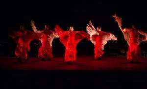 Juan Siddi Flamenco Santa Fe photo.