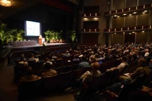 Maui Energy Conference photo.