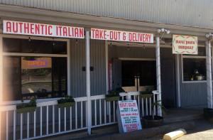 Maui Pasta Company photo.