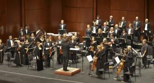 Maui Pops Orchestra photo.