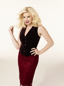 Megan Hilty. Photo provided by Imua Family Services.
