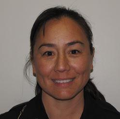 Dawn Danley. Photo credit: Maui Police Department.