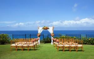 Wedding Expo, Sheraton Maui Resort & Spa.