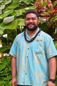 Kauʻi Krueger