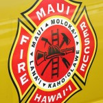 Maui Fire. File photo by Wendy Osher.