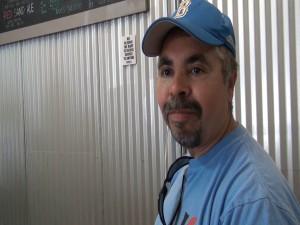 William Ramirez, president and co-founder of Koholā Brewery in Lahaina. Photo by Kiaora Bohlool.