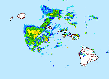 Maui Flood advisory 3.25.16. Image courtesy NOAA/NWS.