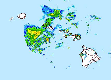 Maui Flood advisory 3.25.16. Image courtesy NOAA/NWS.