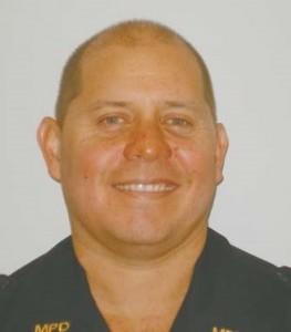Richard Dods Jr. Photo courtesy: Maui Police Department.