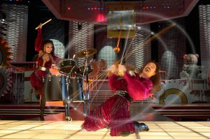 Dancing Gauchos. Photo credit: E.K. Fernandez.