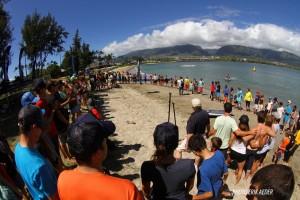 Imua Keiki o ke Kai 2016. Photo credit: Erik Aeder, courtesy Imua Family Services.