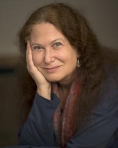 Jane Hirshfield photo (c) by Curt Richter.