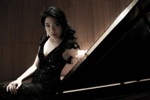 Joyce Yang. Photo credit: Arts Management Group.