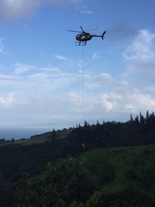 Photo credit: Maui Department of Fire & Public Safety.