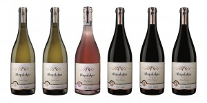 Estate Wines from MauiWine. Courtesy photo.