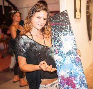 Tara Koenigs. Photo courtesy Maui police.