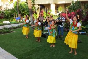 Four Seasons Resort Maui, Time Capsule ceremony. (2.29.16)