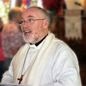 Rev. Craig D. Vance. Courtesy photo.