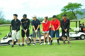 The Maui Filipino Chamber Foundation will hold its Annual Scholarship Golf Tournament on Saturday, April 23, 2016, at The Dunes at Maui Lani.