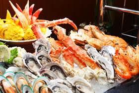 Kā'anapali Beach Hotel food