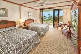 Kā'anapali Beach Hotel photo.