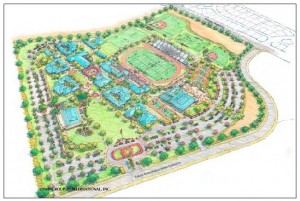 Kīhei High School plan. Image courtesy Rep. Kaniela Ing.