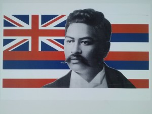 Prince Kuhio spearheaded the 1921 Hawaiian Homes Commission Act. The free Prince Kuhio Day Ho'olaule'a on Saturday marks the 95th anniversary of this federal act that established the native Hawaiian homestead program. Courtesy image.